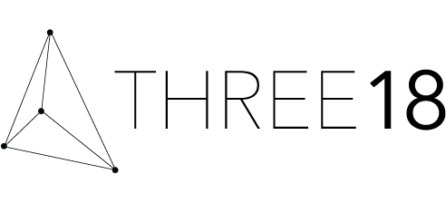 Three18, Inc.